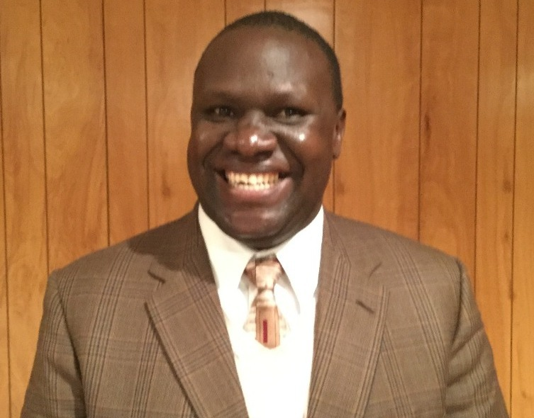 Rev Michael Masambu